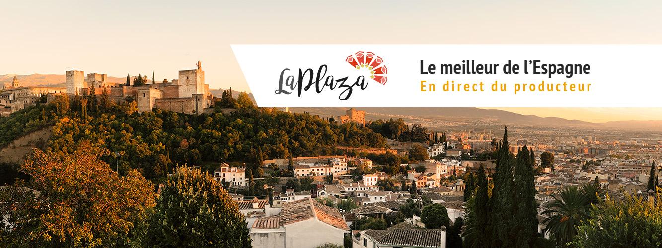 Une épicerie espagnole en ligne